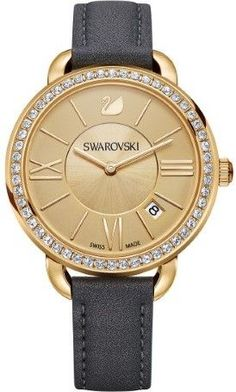 aee51eda1 Swarovski Aila Day Ladies Watch - 5221141