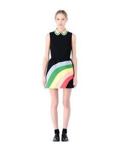 機能性ドレス レインボー インターシャ レディース REDValentino -レッド ヴァレンティノをお探しですか?公式E-Storeでオンラインショッピングをお楽しみください。返品可能で安心です。