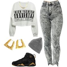 Untitled #282, created by livingfaded on Polyvore