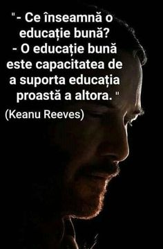 Morals, Keanu Reeves, Inspirational Quotes, Motivational, Abs, Life, Instagram, Romania, Quotes