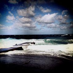 North shore / sao miguel island / azores