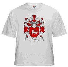 Araz Coat of Arms T-Shirt $19.99