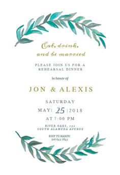 Classy Chandelier Printable Invitation Customize Add Text And