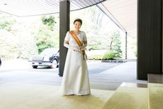 Women Lawyer, The Empress, Royalty, Coat, Emperor, Japanese, Watch, House, Fashion