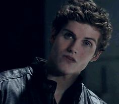 Just Some Fandom Imagines, Isaac dropped the flowers he had been holding,...