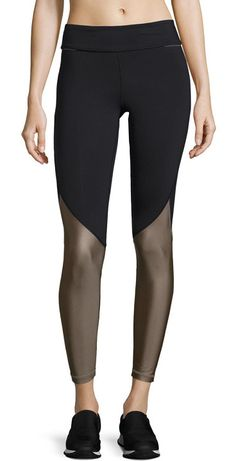 "On SALE at 30% OFF! captain ankle tights by ALALA. Trendy ankle tights with updated abstract prints. Banded waists. Pull on style. Back zip pocket. Rise, about 9"".Insea..."