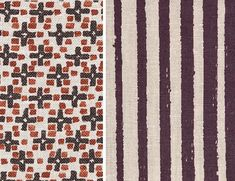 Zak + Fox textiles