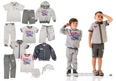 Dla chłopców http://www.mmdadak.com #fashion #style