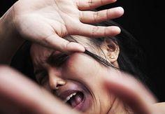 Mulher tem rosto desfigurado ao negar fazer sexo com ex-namorado em MG