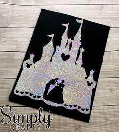 Disney Castle, Cinderella Shirt, Cinderella, Princess, Disney Shirt, A Dream Is a Wish, Choose from - baby, infant, toddler, girls, women by SimplyCrafty2010 on Etsy https://www.etsy.com/listing/288671719/disney-castle-cinderella-shirt