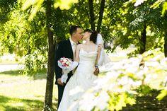 Jenya & Ira Wedding | Daria Butareva Photography
