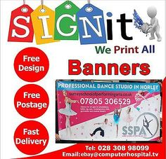 Banner printing 18th #birthday outdoor vinyl #advertising sign #display pvc,  View more on the LINK: http://www.zeppy.io/product/gb/2/142028518489/
