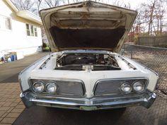 1964 Chrysler Imperial Convertible | eBay
