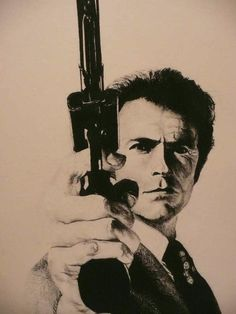 Dirty Harry is AWESOME!!!