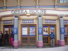 Theatre.... Blackpool