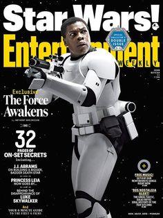 Sección visual de Star Wars: El despertar de la Fuerza - FilmAffinity