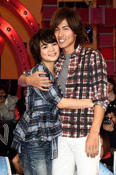Big brother show jan 2010 1 (Taiwan) Asian Celebrities, Asian Actors, Big Brother Show, Jerry Yan, Down With Love, Drama, Taiwan, Chen, Actors & Actresses