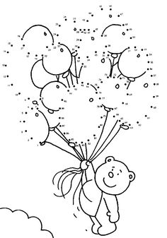 Téléchargez ou imprimez cette incroyable coloriage: dessin a chiffre Mazes For Kids, Worksheets For Kids, Free Coloring Pages, Coloring Books, Class Rules Poster, Thai Alphabet, Colegio Ideas, Nursery Worksheets, Dot To Dot Printables