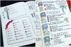 30 Bullet Journal Ideas That'll Help You Keep Your Life Organized