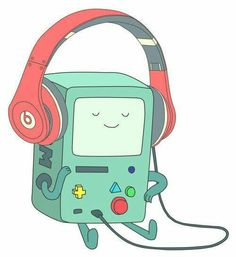 BMO your soo cute <3
