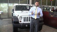 Especial del Día | $750 Off Jeep Wrangler Today