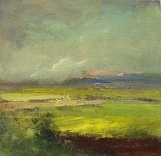 My new paintings: landscape paintings www.parastooganjei.blogspot.sg