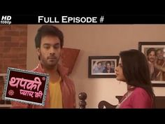 Kasam - कसम | | 19th April 2016 | Full Episode - On Location ...