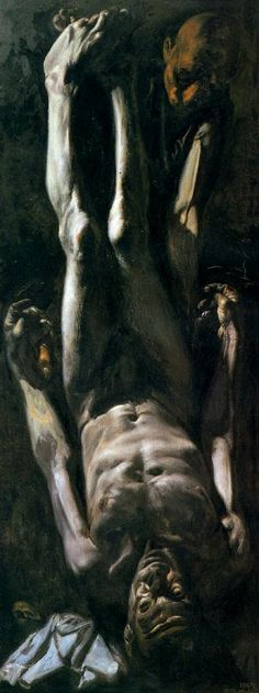 Dark Artwork, Dark Art Drawings, Great Paintings, Fantasy Paintings, Dark Pictures, Goth Art, Spanish Artists, Dark Fantasy Art, Painting Inspiration