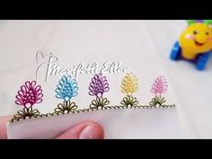 Very beautiful needle lace model narrated structure . Crochet Flower Tutorial, Crochet Flowers, Knitted Poncho, Knitted Shawls, Needle Lace, Crafty Projects, Knitting Socks, Wedding Season, Models