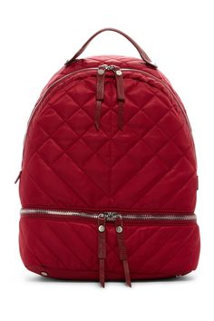 77a1ac688ed74 Image of Sam Edelman Penelope Quilted Backpack