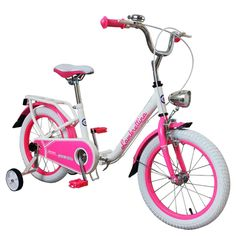 Vehicule pentru copii :: Biciclete si accesorii :: Biciclete :: Bicicleta copii pliabila Lambrettina pink 14 ATK Bikes Tricycle, Bike, Vehicles, Bicycle, Bicycles, Cars, Vehicle