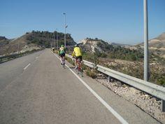 SVCC in Spain: just
