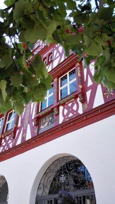 Altes Rathaus, Groß-Gerau