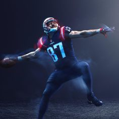 A Look At All 32 NFL Color Rush Uniforms | San francisco | Nfl color  for cheap