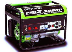 Portable LP Generators