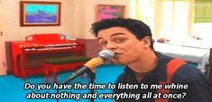 """I got """"Basket Case"""" by Green Day! Which '90s Alt-Rock Song Are You?"""