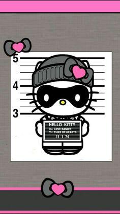 Hello Kitty Tattoos, Hello Kitty Art, Hello Kitty Coloring, Hello Kitty Pictures, Hello Kitty Birthday, Hello Kitty Backgrounds, Hello Kitty Wallpaper, Cute Wallpaper Backgrounds, Cute Wallpapers