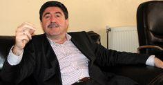 """Direnişteyiz! » Altan Tan: """"Erdoğan Belediye Meclisini de Sarayda Toplasın"""""""