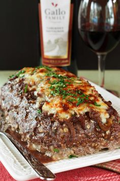 French Onion Soup au Gratin Stuffed Meatloaf-2.jpg