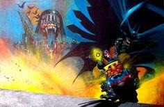 dredd-vs-batman-bisley