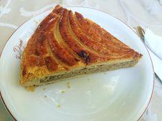 Galette des Rois para comemorar o dia de Reis  #galettedesrois #danielbriand #instafood