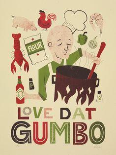gumbo.
