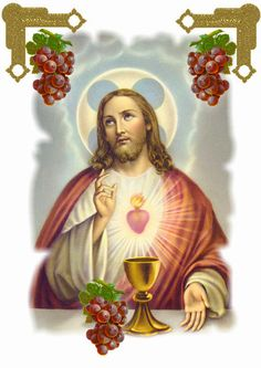 Sacred Heart of Jesus. Holy Mary, Heart Of Jesus, Jesus On The Cross, Peace Love Happiness, Peace And Love, Jesus Mother, Baby Jesus, Jesus Loves Us, Special Prayers