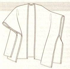 escudo patrón muy sencillo