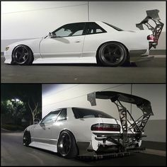 """""""The @streetfaction boys know what's up ! Absolutely loving this S13. Check out their products"""""""