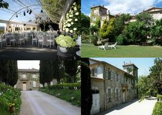 Wedding Castle French Riviera | I want to live here.* the third one is so beautiful, ok they all are.*