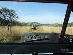 Exploring Songimvelo Game Reserve, South Africa.