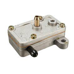 Fuel Pump For Rotax Max Kart Carburettor Mikuni Carb Replacement