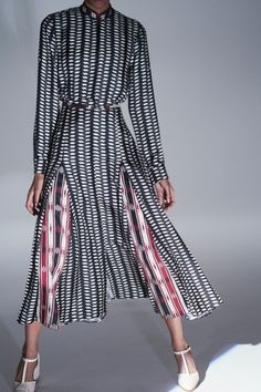 Gabriela Hearst Resort 2019 New York Collection - Vogue