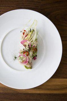 The Art of Food Plating | Living x Design
